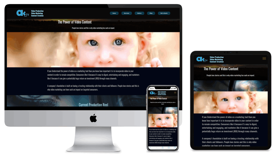 bcb-design creates responsive websites